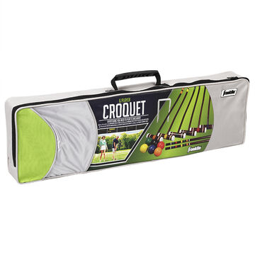 Croquet Set Intermediate - 3332S1/04E