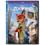 Zootopia - DVD