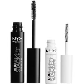 NYX Professional Makeup Double Stacked Mascara