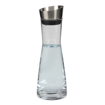 London Drugs Water Bottle with Stainless Steel Lid - 100ml