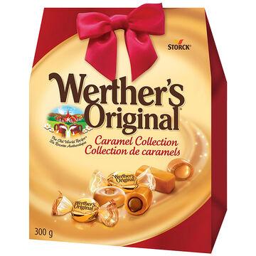 Werther's Original Caramel Collection - Assorted - 300g
