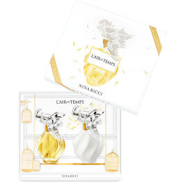 Nina Ricci L'air du Temps Holiday Gift Set - 2 piece