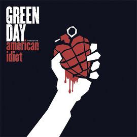 Green Day - American Idiot - Vinyl
