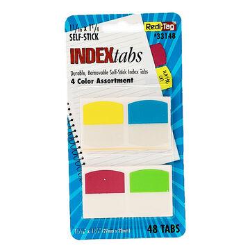 Redi-Tag Index Tabs - 48's