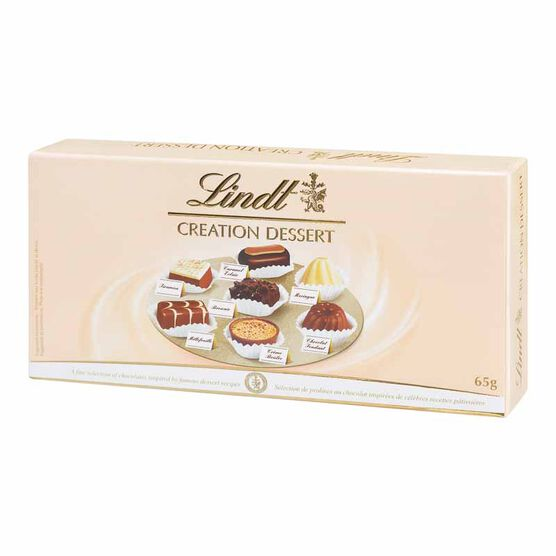 Lindt Creation Dessert - 65 g