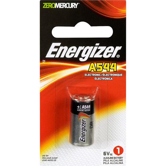 Energizer Alkaline Battery - A544