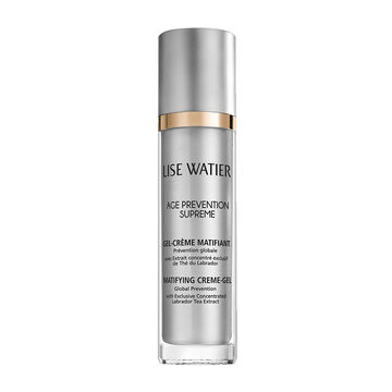 Lise Watier Age Prevention Supreme Matifying Crème-Gel - 50ml