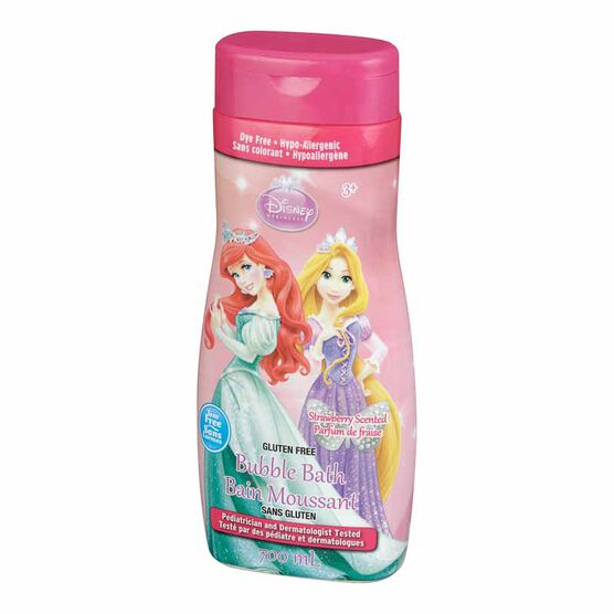 Disney Princess Bubble Bath - 700ml