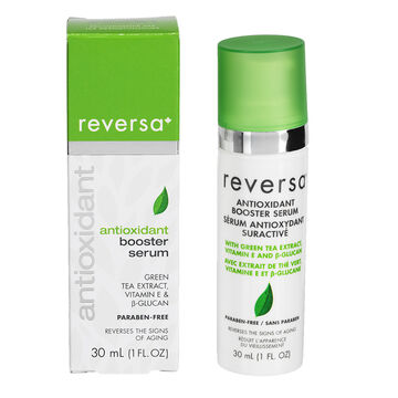 Reversa Antioxidant Booster Serum - 30ml