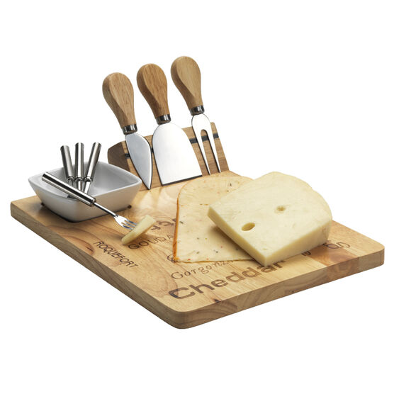 Balance Board London Drugs: London Drugs Cheese Board With Knife Set