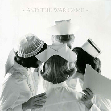 Shakey Graves - And the War Came - Vinyl