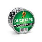 Duck Tape - Zebra - 9.1 Meters