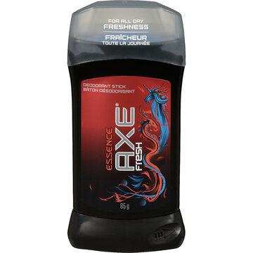 Axe Fresh Deodorant Stick - Essence - 85g