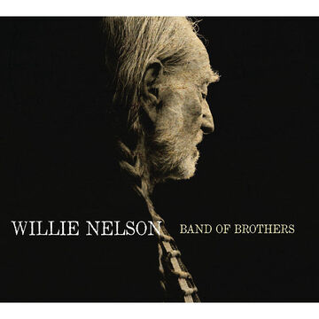 Willie Nelson - Band of Brothers - CD
