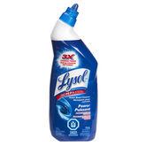 Lysol Power Toilet Bowl Cleaner - 710ml