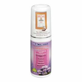 Dr. Mist Body Hygiene Deodorant Spray - Lavender - 50ml