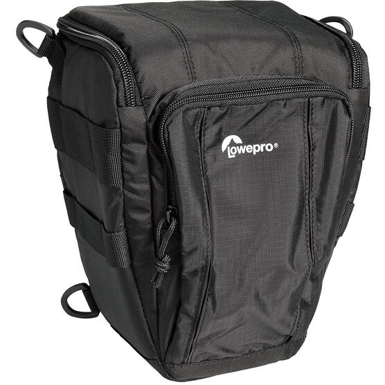 Lowepro Toploader Zoom 50 AW II - Black - LP36702