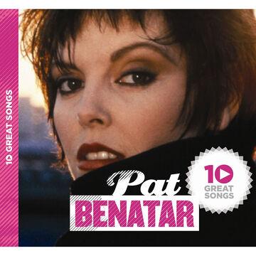 Pat Benatar - 10 Great Songs - CD