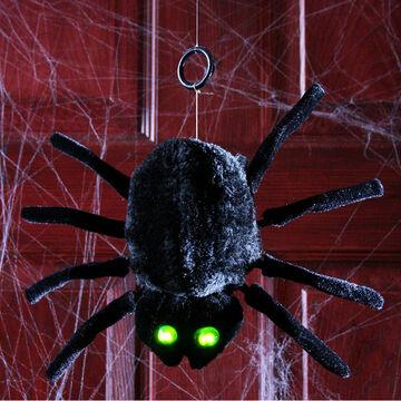 Halloween Dropping Spider Decoration