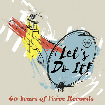 Various Artists - Let's Do It: 60 Years Of Verve Records - 4 CD