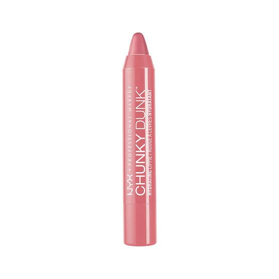NYX Professional Makeup Chunky Dunk Hydrating Lippie - Pink Bikini