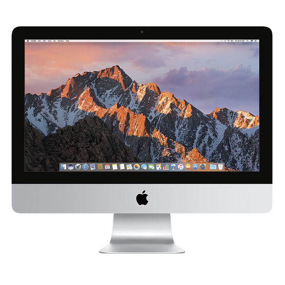 Apple iMac 21.5inch i5 1.6GHz - MK142LL/A