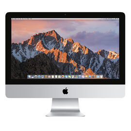 Apple iMac 21.5inch i5 3.1GHz - MK452LL/A