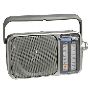 Panasonic AM/FM Portable Radio - RF2400