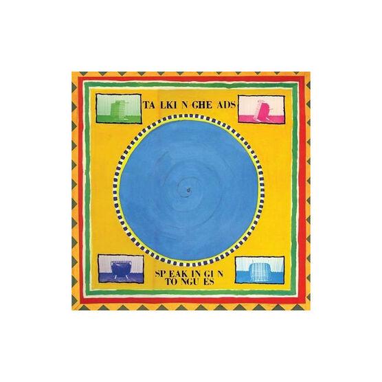 Talking Heads - Speaking in Tongues - Vinyl