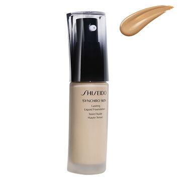 Shiseido Shynchro Skin Lasting Liquid Foundation - G5 Golden 5