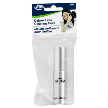 Optex DELUXE LENS CLEANING SPRAY B115 - cleaning liquid