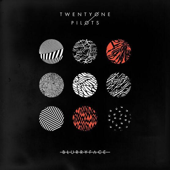 Twenty One Pilots - Blurryface - Vinyl