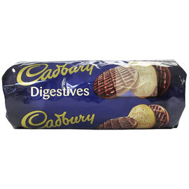 Cadbury Milk Chocolate Digestives - 300g