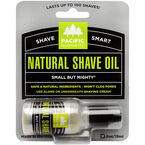 Pacific All Natural Shaving Oil - 15ml