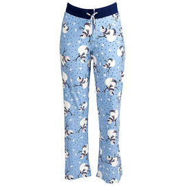 Guilty Micro Printed PJ Pants - Assorted