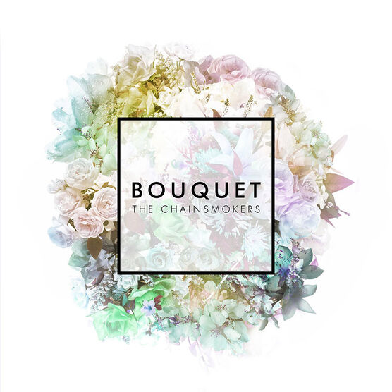 The Chainsmokers - Bouquet - CD