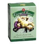 The Ginger People Ginger Chews - 128g
