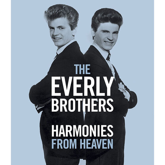 The Everly Brothers: Harmonies From Heaven - DVD