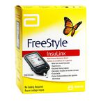 Abbott Freestyle InsuLinx Blood Glucose Monitoring System - 71144