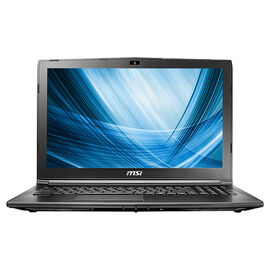 MSI GL62M 7RD-218CA - i7 - 15.6 inch - Gaming Laptop