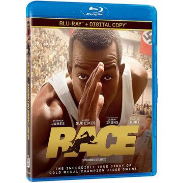 Race- Blu-ray