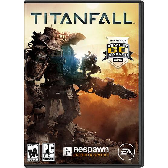 PC Titanfall