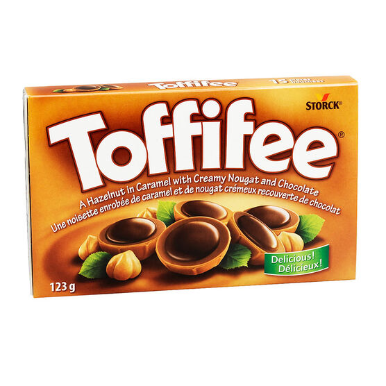 Toffifee - 123g
