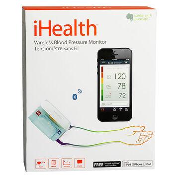 iHealth Wireless Blood Pressure Cuff Monitor - IH-BP5