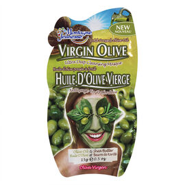 Montagne Jeunesse Virgin Olive Masque - 15g