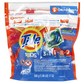 Tide Pods - Original - 20's