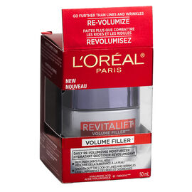 L'Oreal Revitalift Volume Filler Moisturizer - 50ml