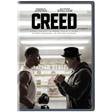 Creed - DVD