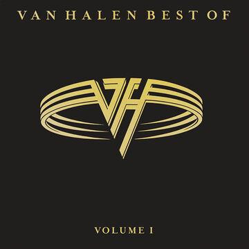 Van Halen - Best Of Vol. 1 - CD