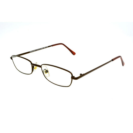 Foster Grant Sally Reading Glasses - Brown - 2.00